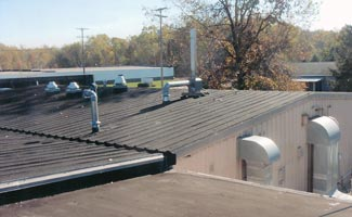 Firestone Tpo And Epdm Single Ply Membrane Products